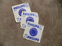 3 x DUSTY SPRINGFIELD 7in Singles from 1968 and 1969