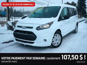 2015 Ford Transit Connect Wagon XLT