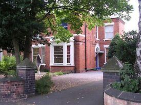 Small professional office, in elegant Victorian building, 5.29sqm / 57sqft