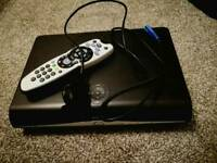 Sky +HD Box & remote