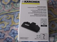 Karcher brand new boxed unused window small suction nozzle