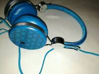 Kid size Universal headphone for Mobile, Computer and Laptop