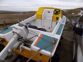 16ft boat