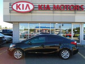 2015 Kia Forte LX+ LOW LOW KM CLEAN
