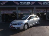 2011 Honda Civic DX-G AUT0MATIC A/C CRUISE CONTROL ONLY 108K