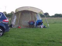 Vango Lumen V 500 Air Tent - preowned