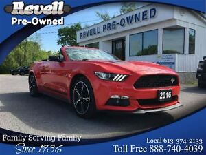 2016 Ford Mustang GT Premium *California Special  ONLY 10K NAV