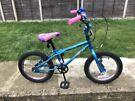 KIDS GIRLS CHILDREN APOLLO ROXIE 16 INCH WHEELS BIKE BICYCLE