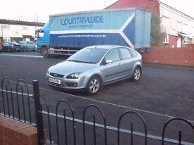 2005 clean ford focus