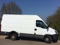 Man and van,removals,courier,haulage,track days,car boots