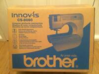 Brother innov-is cs8080
