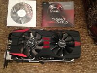 Asus gtx 780 gaming card