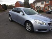 2014 VAUXHALL INSIGNIA EXCLUSIVE, MOT 12 MONTHs, SERVICE HISTORY, LOW MILEAGE FULL HPI CLEAR,