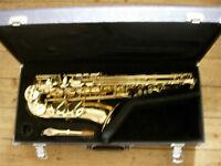 Selmer SA Super Action Series II alto saxophone - superb sax, excellent condition