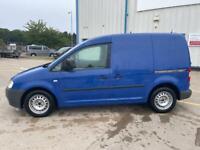 VW Caddy C20 Plus Sdi
