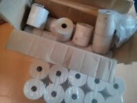 Paper Rolls - Cash register/card machine