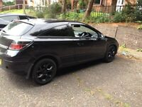 Vauxhall Astra 1.6 twinport 3dr
