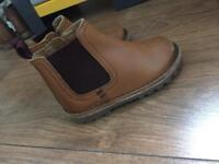 Next toddler Chelsea boots size 5