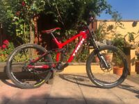 924bc7a714f Trek session | Bikes, & Bicycles for Sale - Gumtree