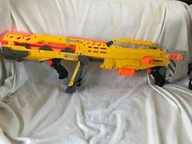 Nerf gun longshot cs6