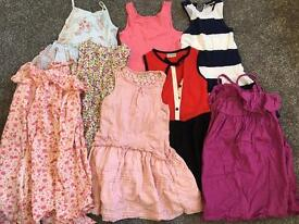 Girls Next clothes size 6