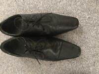 Shoes - Size 6 black from NEXT
