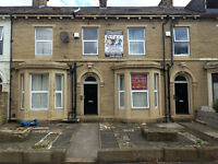 STUDIO FLAT ALL BILLS INCLUDED BD7 BD5 NEXT TO BRADFORD UNIVERSITY