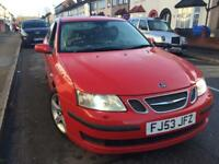 Saab 93 1.8 turbo starts and drives bargain 1 owner.. Not vectra bmw Audi