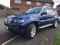 BMW X5 sport exclusive ( reduced )