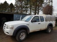 Ford Ranger pickup, spares or repair