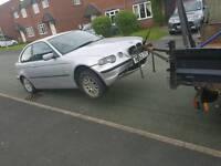 Scrap Cars Vans 4x4 mot failures non runners wanted cash paid today