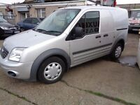 Ford Transit Connect 2010 1.8 Diesel REDUCED PRICE Warranty Included