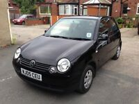 Vw lupo auto automatic like polo 1 doctor owner from new