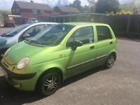 Ideal first car oe car for local use and/or delivery driving. Full service history.
