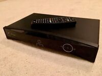 BT Freeview Vision Box + HDD Recorder