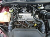 ford focus/transit connect 1.8 tddi engine