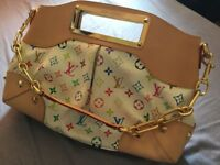 Louis Vuitton Handbag Medium