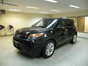 2013 Ford Explorer Limited $270 b/w