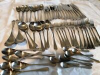 Old Hall Stainless Steel cutlery