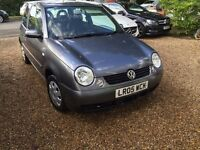 Volkswagen Lupo 1.4 S 3dr AUTOMATIC, 81,000 MILES WITH FULL VW HISTORY NEW SERVICE AND CAMBELT