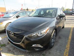 2015 Mazda MAZDA3 GX | GET PRE-APPROVED TODAY | THELOANAPPROVER. London Ontario image 3