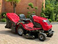 "Countax C60 Ride on mower - 42"" deck - lawnmower - Westwood / Honda / Kubota"