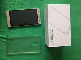 Smartphone Timmy m20