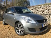 Suzuki Swift 1.2 SZ-L 3dr LIKE NEW, LOW MILAGE!