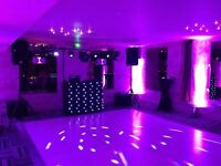 White Noise Entertainment. East Anglia's #1 Disco and DJ Hire