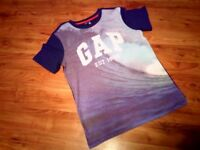 Boys GAP long sleeve top 13 yrs