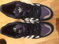 Men's adidas trainers size 8 1\2 bnwt
