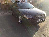 Audi TT 1.8 Turbo Quattro 2002 225 BHP***Fantastic Offer*Low Miles***
