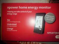 Npower Home Energy Monitor