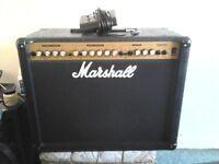 MARSHALL G80 R CD GUITAR AMP